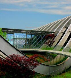 Commerciële en industriële architectuur